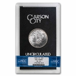 1884-CC Morgan Dollar MS-63 NGC - GSA Certified