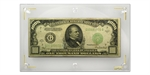 1934-A (G-Chicago) $1,000 FRN (Very Fine)