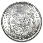 1921 Morgan Dollar - MS-63 PCGS