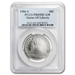 US Mint Half Dollar Clad Commem - PCGS MS/PR-69 DCAM