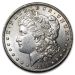 1890-CC Morgan Dollar - Brilliant Uncirculated