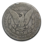 1895-O Morgan Dollar - Almost Good