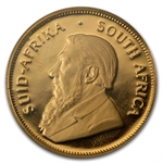 1994 1/2 oz Proof Gold South African Krugerrand