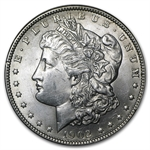 1902 Morgan Dollar - Brilliant Uncirculated