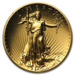 2009 Ultra High Relief Double Eagle (w/Original Box and CoA)