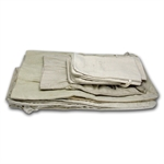 Used Cloth Money Bags (10 Count Bundle)