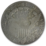 1798 Thirteen Stars - Heraldic Eagle Very Good-8 PCGS