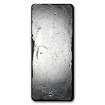 1 kilo (32.15 oz) Swiss Bank Corp. Silver Bar .999 Fine