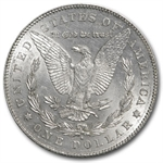 1879-S (Reverse of 78) BU PCGS Stage Coach Silver Dollars