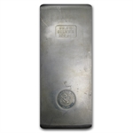 100 oz Perth Mint Silver Bar .999 Fine