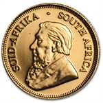 2009 1/10 oz Gold South African Krugerrand