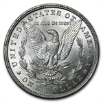 1882-O/O Morgan Dollar - Brilliant Uncirculated - VAM-7 Top-100