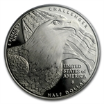2008-S Bald Eagle Half Dollar Clad Commem PR-69 DCAM PCGS