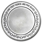 1 oz Liberty Eagle Silver Round .999 Fine