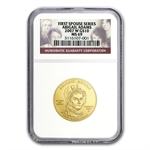 Random Year 1/2 oz Gold First Spouse Coins PCGS - NGC (MS/PF-69)