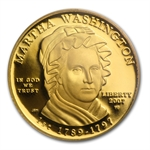 Random Year 1/2 oz Gold First Spouse Coins PR-69 PCGS