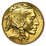 2009 1 oz Gold Buffalo - Brilliant Uncirculated