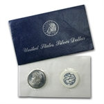 1878-CC Morgan Dollar - Brilliant Uncirculated - GSA Soft Pack