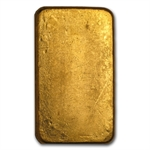 3.75 oz 10 Tolas Gold Bar UBS (Union Bank of Switzerland)