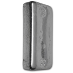 1 kilo (32.15 oz) Perth Mint Silver Bar .999 Fine