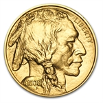 2008 1 oz Gold Buffalo Celebration Coin (Brilliant Uncirculated)