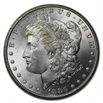 1883-CC Morgan Dollar - Brilliant Uncirculated Roll 20 Coins