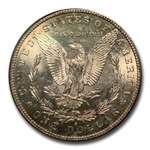 1896-S Morgan Dollar MS-62 PCGS