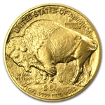 2010 1 oz Gold Buffalo - Brilliant Uncirculated
