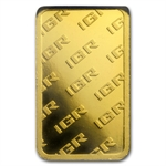 5 gram Istanbul Gold Refinery Bar (In Assay) .9999 Fine