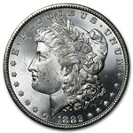 1882-CC Morgan Dollar - Brilliant Uncirculated Roll 20 Coins