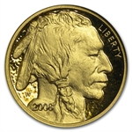2008-W 1/4 oz Gold Buffalo PF-70 NGC (Early Releases)