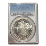 1882-CC Morgan Dollar - MS-63 PL Proof Like PCGS