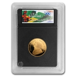 2005 4-Coin Proof Gold South Africa Krugerrand Set (FS)