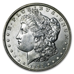 1894-O Morgan Dollar - Brilliant Uncirculated