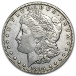 1894 Morgan Dollar - Very Fine - Key Date
