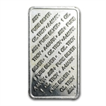 1 oz A-Mark (Vintage) Silver Bar .999 Fine