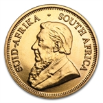 2011 1/4 oz Gold South African Krugerrand