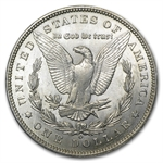 1892-O Morgan Dollar - Brilliant Uncirculated