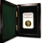 1906 .999 Fine Gold Pattern Double Eagle NGC Charles Barber
