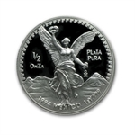 1994 1.9 oz Silver Libertad Set .999 - Proof