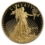 2010-W 1/2 oz Proof Gold American Eagle PF-70 NGC