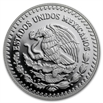 2010 1/4 oz Proof Silver Mexican Libertad