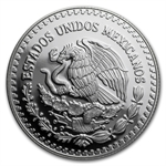 2010 1/2 oz Proof Silver Mexican Libertad