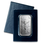 1 oz Jesus Silver Bar (w/Gift Box)