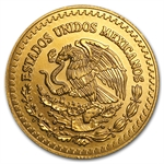 2008 1/2 oz Gold Mexican Libertad (Brilliant Uncirculated)