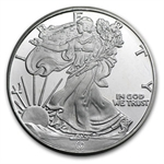 1/2 oz Silver Round - Walking Liberty Half Replica - .999 Fine