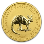 2006 1/2 oz Australian Gold Nugget