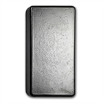 1 kilo (32.15 oz) Perth Mint Silver Bar (Poured) .999 Fine