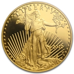 2010-W 1 oz Proof Gold American Eagle PR-70 PCGS