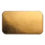 1 oz Johnson Matthey & Mallory Gold Bar .9999 Fine